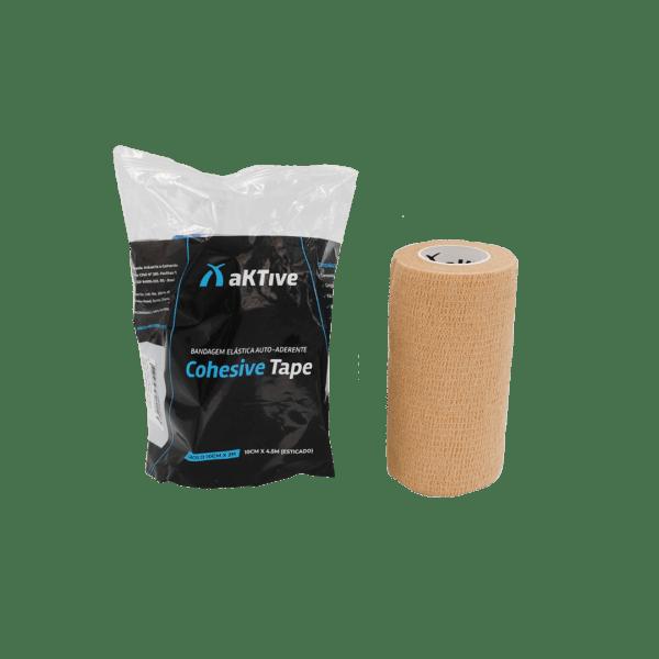 Bandagem Cohesive