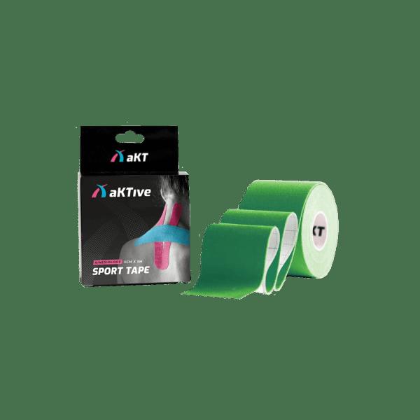 Bandagem AKTive Sport Tape Kinesiology