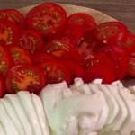 Tomaten Schnelles Essen