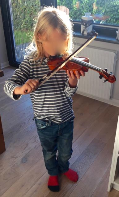 Geigenkind