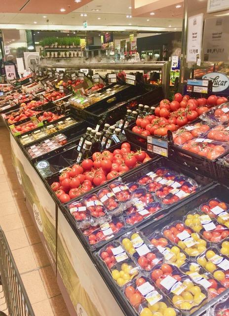 Tomatensalat #12von12