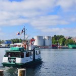 Nordostseekanal