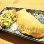 Empanadas mit Hackfleisch und Guacamole – Schnelles Essen