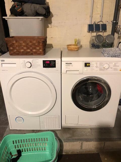 Kampf der Wäsche - #12von12 im Juli 2018