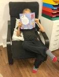 Eine Oma für Fridolina – eine Buchbesprechung – Familiencontent