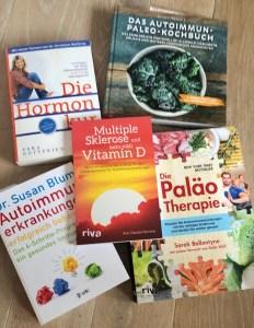 Buchtipps zu funktioneller Medizin bei Autoimmunerkrankungen