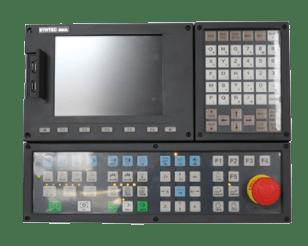 Interface Homme Machine Syntec Technology IHM pupitre fraiseuse cnc router cnc commande numérique LUQUE Machines