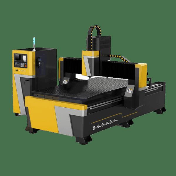 Fraiseuse à commande numérique LUQUE Machines haut de gamme série L+