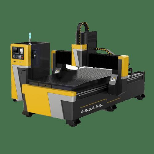 Fraiseuse à commande numérique LUQUE Machines haut de gamme série L+ L1325C (5)
