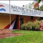 Municipio chaqueño presentó su rendición de cuentas a la Contraloría