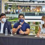 Convocan a interesados en trabajar en locales del Shopping Madero de Luque