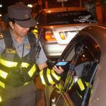 """Caminera lanza """"Cero alcohol en ruta"""", ante alto índice de conductores alcoholizados"""