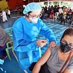 Salud anuncia aplicación de tercera dosis y vacunación a niños de 6 años en adelante