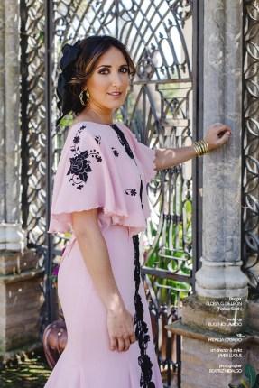 Gloria Gómez.