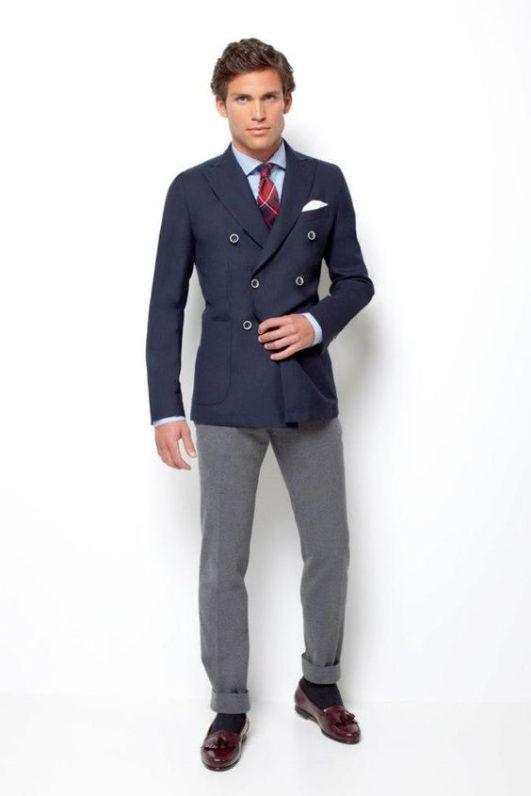 b20233e99 Luque Personal Shopper10 consejos para vestir en Feria (Ellos)
