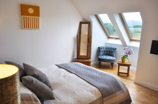 Double bedroom | Lurach House