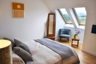 Double bedroom   Lurach House