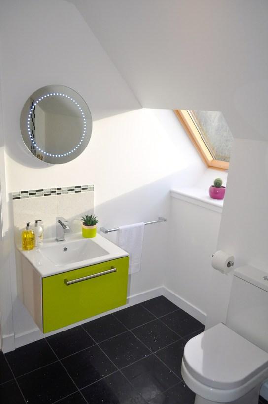 Bathroom   Lurach House