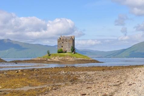 Castle View   Lurach House