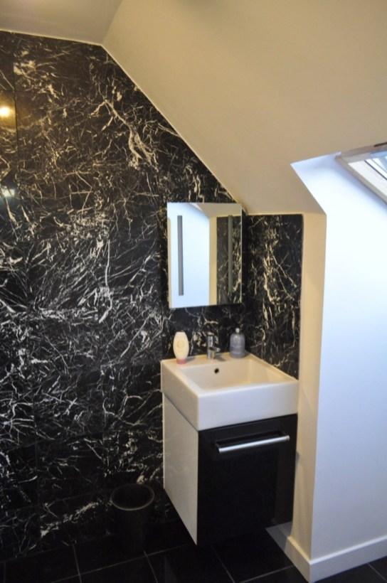 Sink Bathroom | Lurach Flat