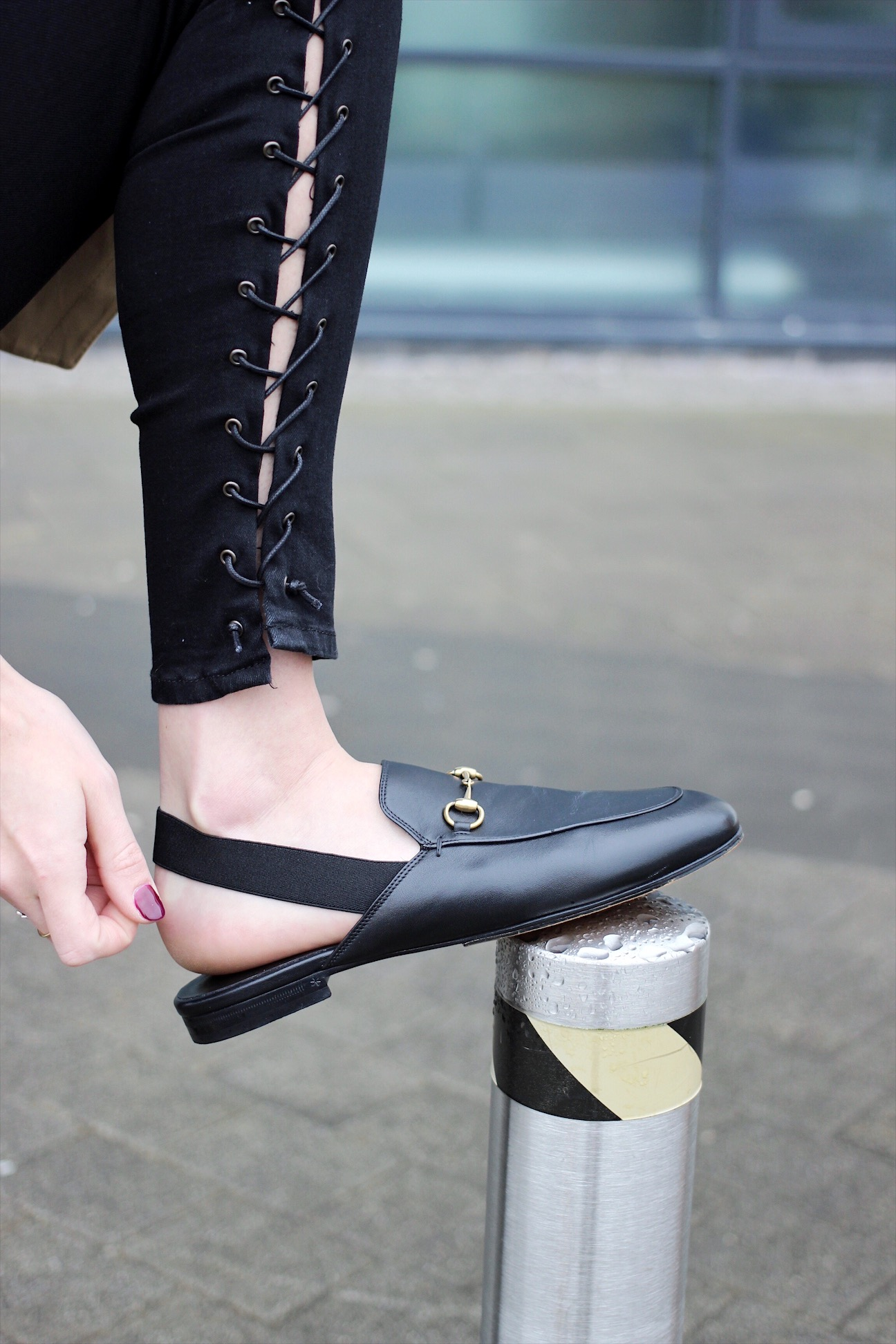 b4d3aeb24b29 Gucci Loafers and the best Gucci Loafer Dupes on the High Street