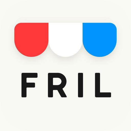 フリル【Fril】