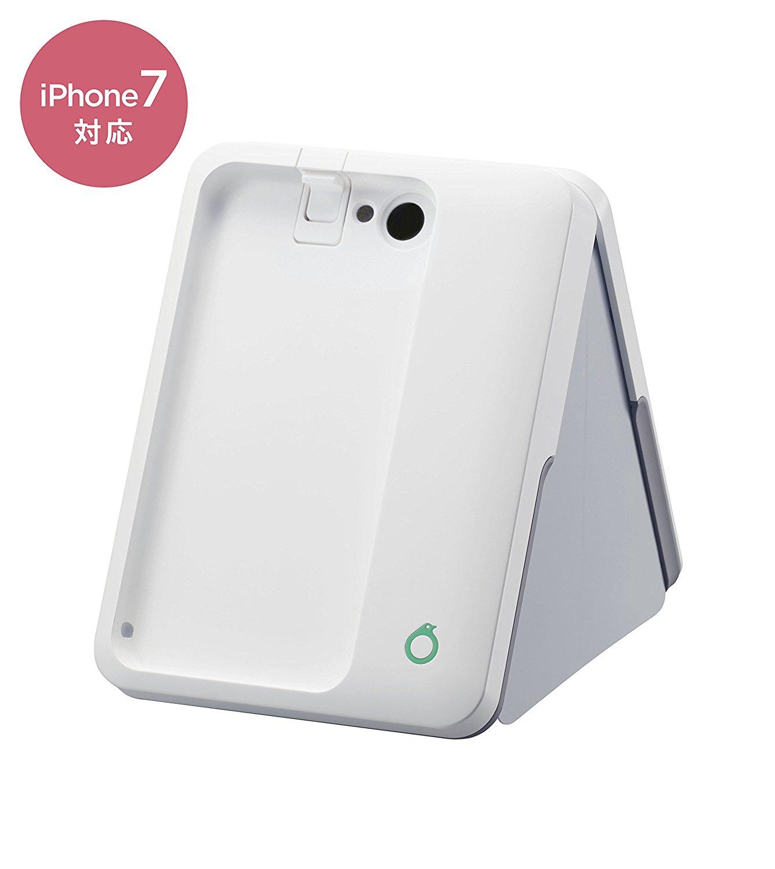 Omoidori iPhone アルバムスキャナ iPhone7 iPhone6s iPhone6 iPhoneSE/5s/5対応