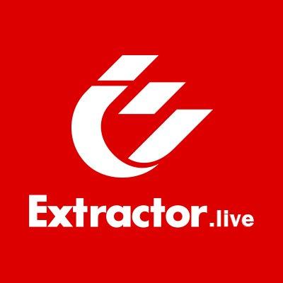 Extractor.live