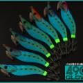 【イカが超見えやすい!】ウワサの「490グロー」カラーが「ナオリーRH」の2モデルにも登場