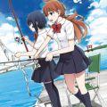 【女子高生×釣り】釣りにハマるマンガ「つれづれダイアリー」第1巻が発売されたぞ!