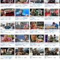 2017年ルアー関連の新製品詳細解説動画をYouTubeのルアーニュースTVチャンネルで続々UP中