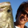【デカバスに即効】琵琶湖スイミングジグの代名詞「スイミングマスター」! 生みの親・プロガイド国保プロに今旬な使い方を聞いてみました