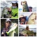 【当日参加OK】疋田星奈、植田ルイ,こいちゃん等による琵琶湖のバス釣り大会「アミティエ」
