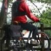 【自転車ランガン派は見逃せない】超便利な釣り専用自転車サイドバッグ
