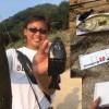 魚の計測に便利!幅広おりたたみボード式メジャー「ランカースケール」を紹介