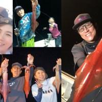 山田ヒロヒトが明かす最新イカメタル情報【ロッド、リール、仕掛け、釣り方など】