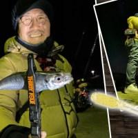 【サーティフォー】フィッシングショー出展内容とアジング初釣り遠征レポート!in長崎県
