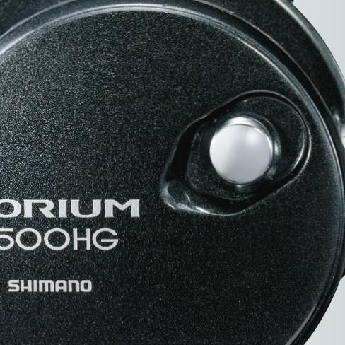シマノ トリウム