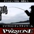 【曲げて獲る】オリムピックのマイクロジギングロッド「20 プロトン MJ」でタイジギングゲームを満喫!