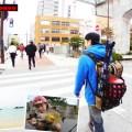 【トラベルフィッシング】忍びコンセプトのメガバス「トライザ」で快適な旅。