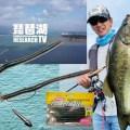 国保誠が琵琶湖・最旬パターンを紹介「ワカサギパターンの次にくるパターンは?」【平村尚也の琵琶湖リサーチTV】