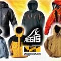 2020秋~2021春先に着たい!ワークマン「イージス」の最新・防寒防水系ジャケット全10種をまとめて紹介