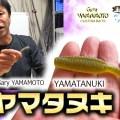 2021年4月上旬登場予定のGary YAMAMOTO ヤマタヌキ! 小森嗣彦のオススメリグは?