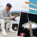 【様々な釣りの経験が今に活きる】ラインを張り過ぎないテンションフォールを心掛ける!アジングの「強風対策法」を家邊克己が解説