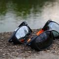 マスク装着でもくもらない!快適性を追求したZPIの超高性能偏光サングラス「エアエピック」
