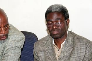 Benny Tetamashimba