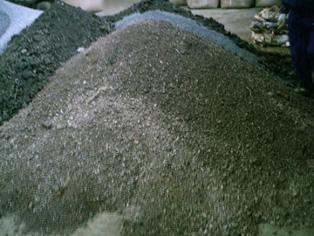 Copper Concentrates