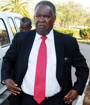 Zambia : Michael Sata agrees to appear before the Bemba