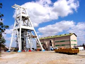 Chambishi Copper Mine