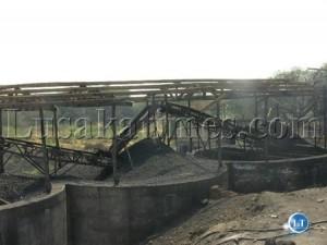 Collum Coal Mine Shaft